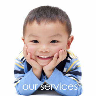 Services at mandarin Chinese immersion child care center NJ